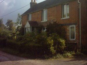 Wilmir, Twynhams Hill, Shirrell Heath